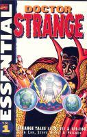Essential Dr Strange