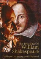 The True Face of William Shakespeare