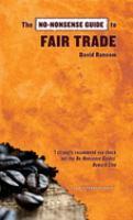The No-nonsense Guide to Fair Trade