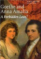 Goethe and Anna Amalia