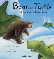 Bear and Turtle and the Great Lake Race