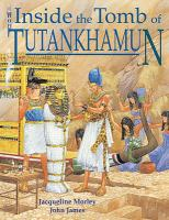 Inside the Tomb of Tutankhamun