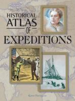 Historical Atlas of Expeditions