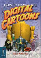 How to Draw and Sell Digital Cartoons