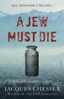 A Jew Must Die