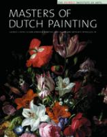 Masters of Dutch Painting