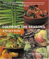Coloring the Seasons