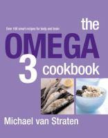 The Omega 3 Cookbook