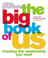 The Big Book of Us