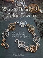 Wire and Bead Celtic Jewelry