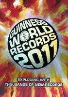 Guinness World Records 2011 [illustrated]