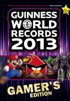Guinness World Records Gamer's Edition 2013