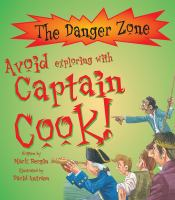 Avoid Exploring With Captain Cook!