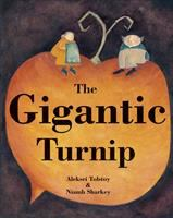 The Gigantic Turnip