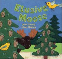 Elusive Moose
