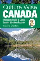 Culture Wise Canada