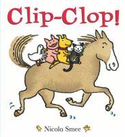 Clip-clop book cover