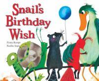 Snail's Birthday Wish