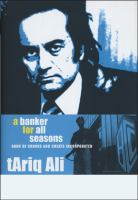 A Banker for All Seasons