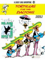 Tortillas for the Daltons
