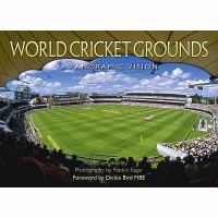 World Cricket Grounds