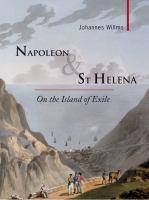 Napoleon & St Helena