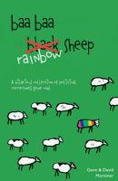 Baa Baa Rainbow Sheep