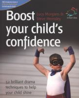 Boost your Child's Confidence