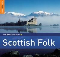 Rough guide to Scottish folk