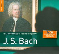 The Rough Guide to Classical Composers