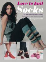 Love to Knit Socks