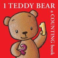1 Teddy Bear