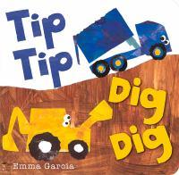 Tip Tip, Dig Dig