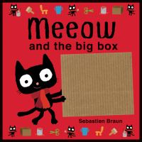 Meeow and the Big Box