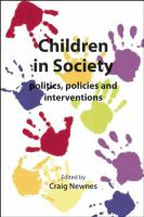 Children in Society