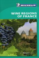 The Wine Regions of France