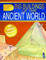 Big Buildings of the Ancient World