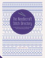 The Needlecraft Style Directory