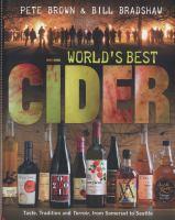World's Best Cider