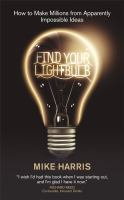 Find Your Lightbulb