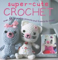 Super-cute Crochet