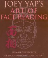 Joey Yap's Art of Face-reading