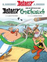 Asterix Ann An Dùthaich Nan Cruithneach [Gaelic]