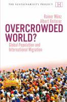 Overcrowded World?