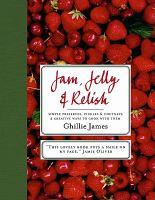 Jam, Jelly & Relish