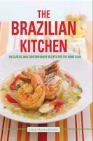 The Brazilian Kitchen