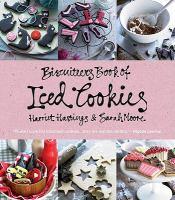 Biscuiteers Book of Iced Cookies
