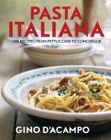image of Pasta Italiana