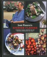 Jośe Pizarro's Spanish Flavors