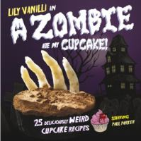 Lily Vanilli in A Zombie Ate My Cupcake!
